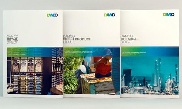 Segment Brochures